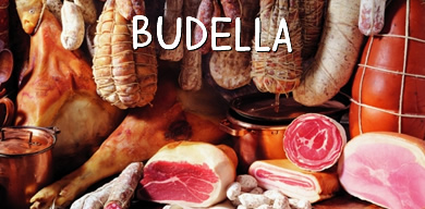 Vendita accessori Budella Latina
